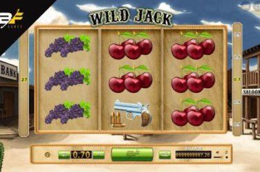 Wild Jack Slots