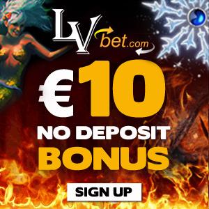 lv bet casino 10 free
