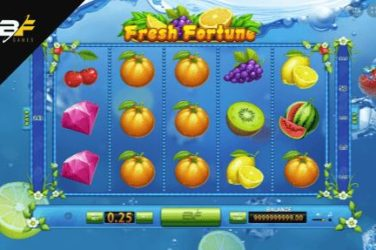 Fresh Fortune Slots