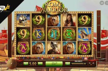 Rome Warrior Slots