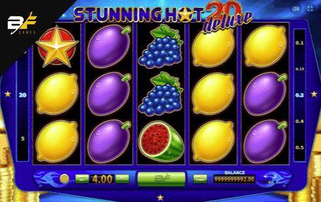 Spiele Stunning Hot - Video Slots Online