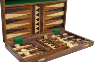 Backgammon for Free