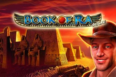 Book Of Ra 77777