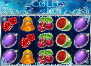 Cold As Ice Slots