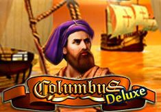 columbus slot game