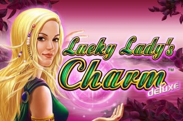Lucky Ladys Charm