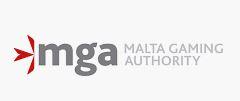 Malta gambling licence logo