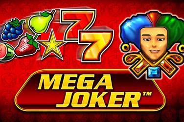 Mega Joker Online - Free to play Slot Machine - 77777 Games