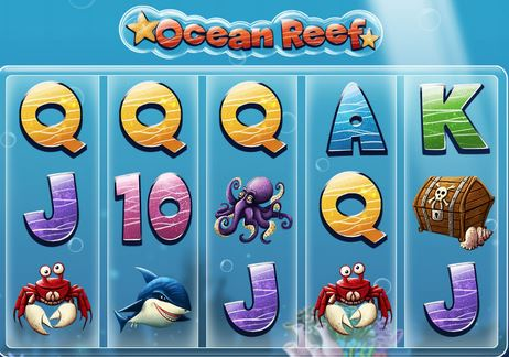 Ocean Reef game image