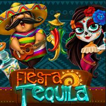 Logo of Tequila Fiesta Game