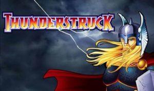 ThunderStruck Game