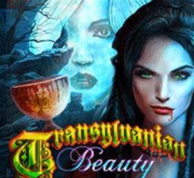 Transylvanian Beauty slot cover