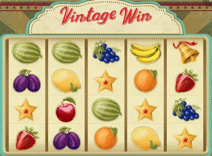 Vintage Win reels