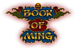 Book of Ming logo